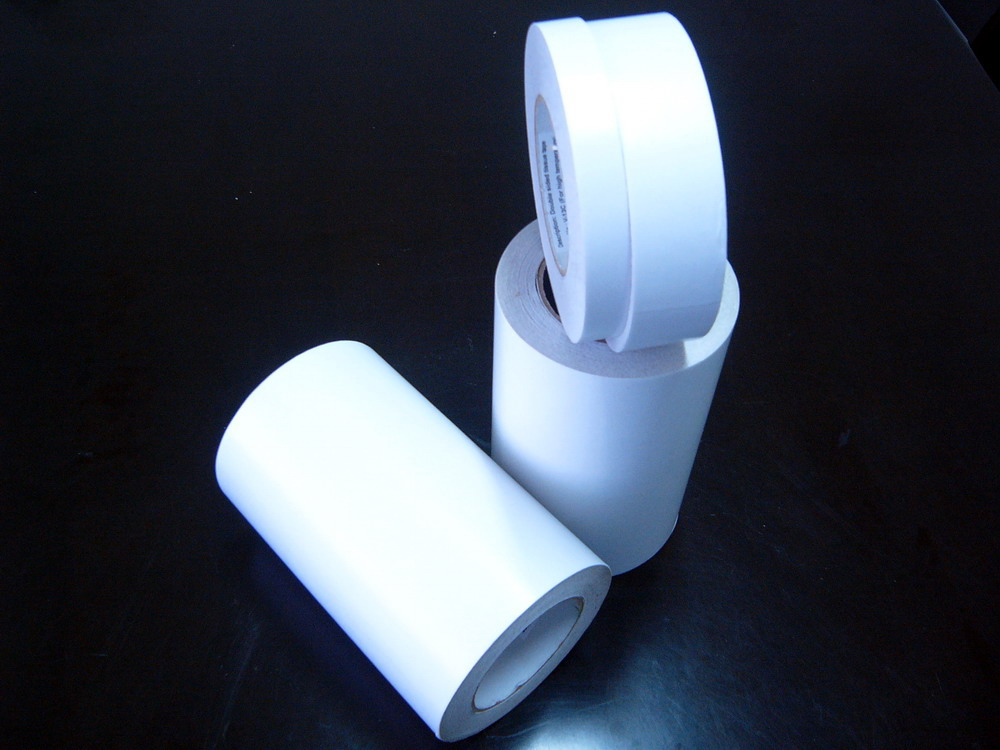 Double Side Tissue Tape Jumbo Roll