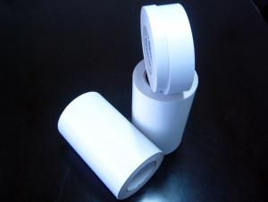 Double Sided Tape With White Paper Liner