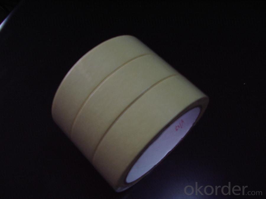 UV Resistant Masking Tape in Blue Color