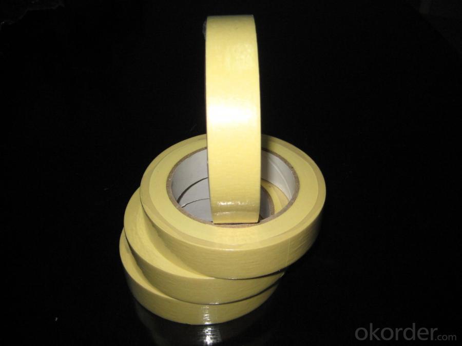 Pefect Quality Car Use Masking Tape