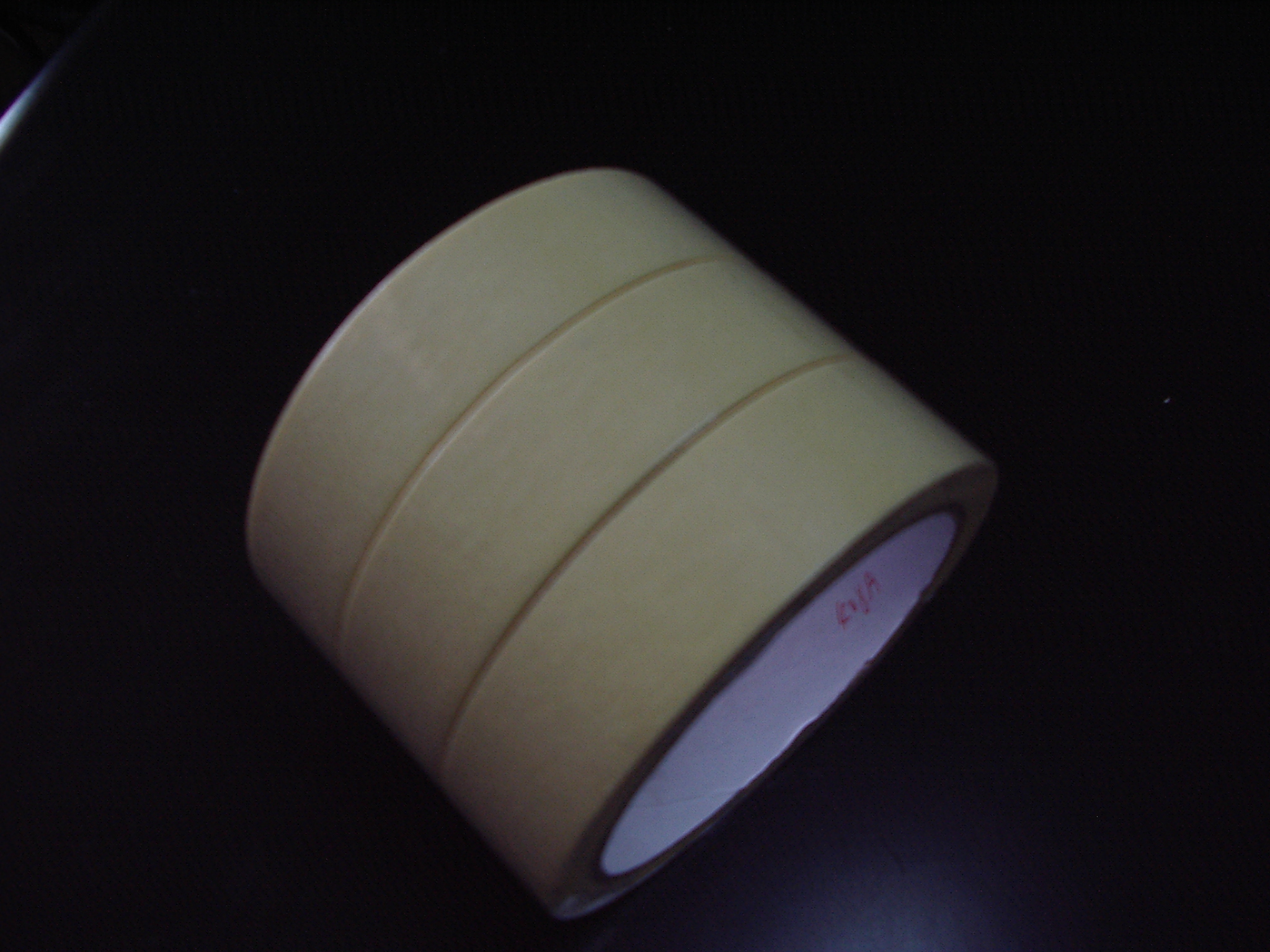 UV Masking Tape For Precision Outdoor Use