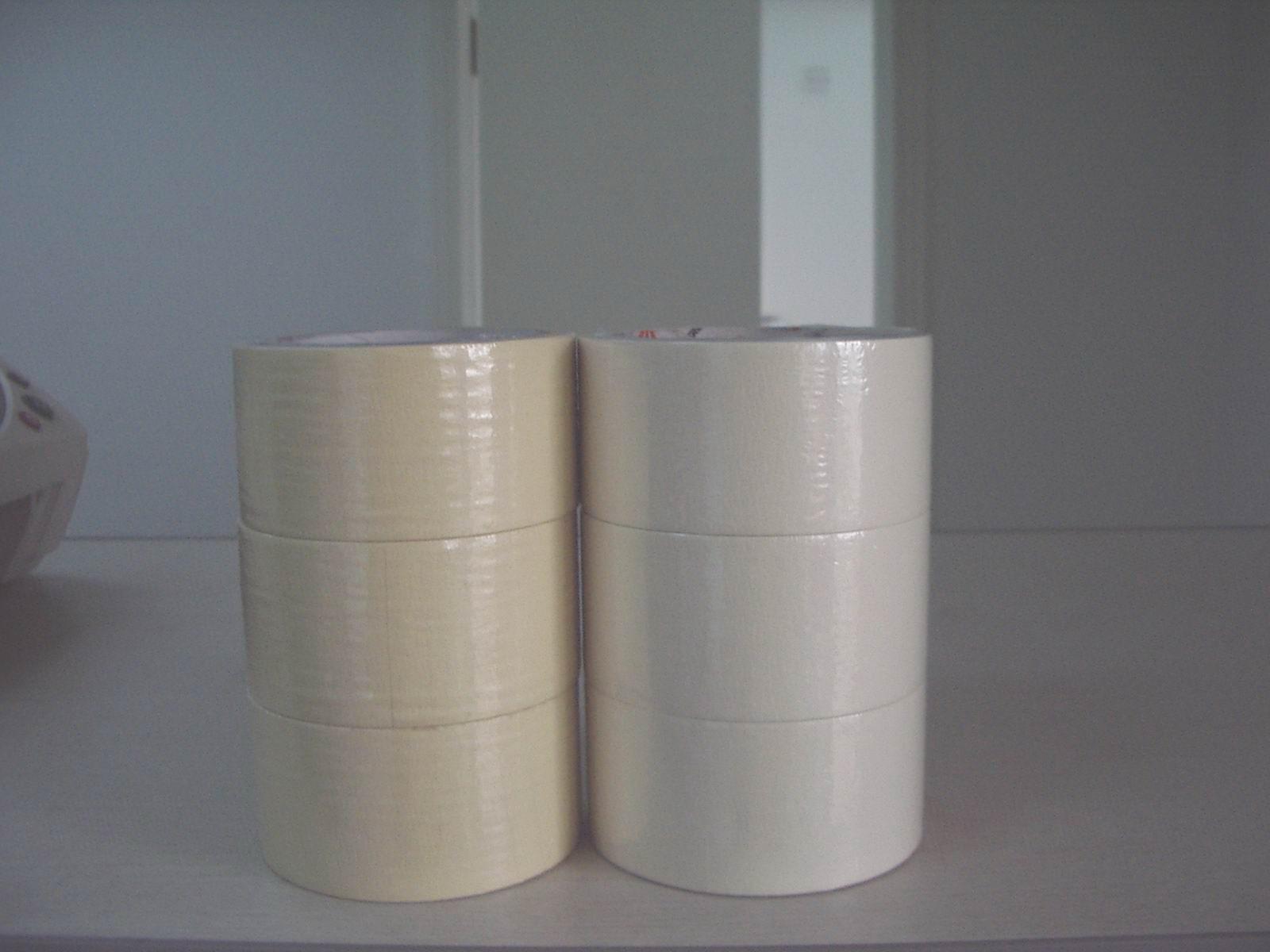 Masking Tape Made-in-China 140 Micron