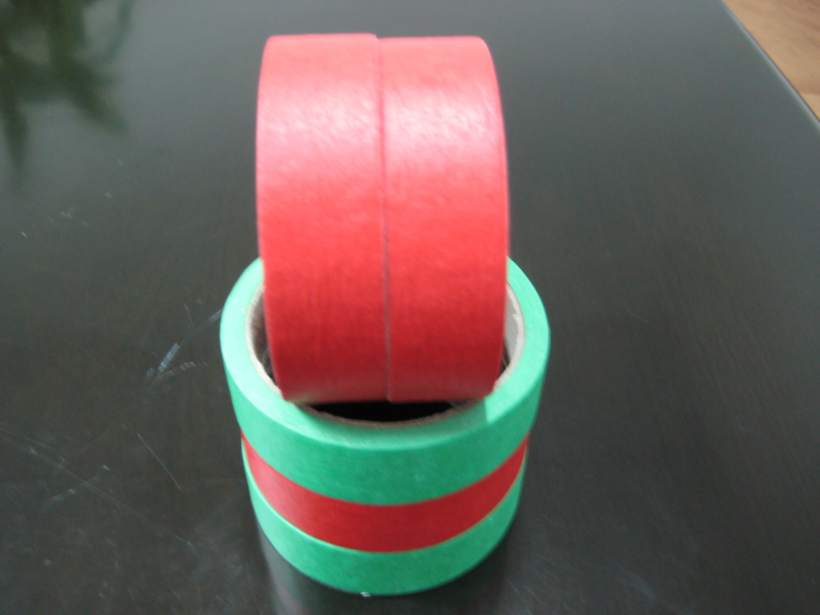Good Quality Masking Tape with No Residue