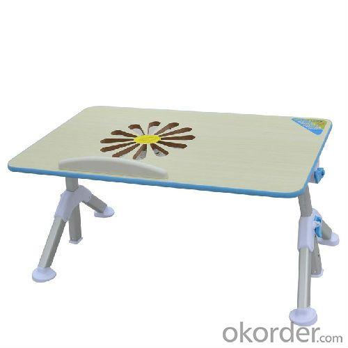 China Manufacturer Folding Children Desk Children Study Desk Angle Height Adjustable Children Study Desk With Fan
