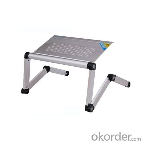 Children Table From China Factory Aluminum Folding Laptop Table, Children Study Table
