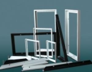 Aluminium Frame for PV Modules