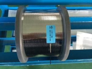 Solar Ribbon for Bussing and Tabbing