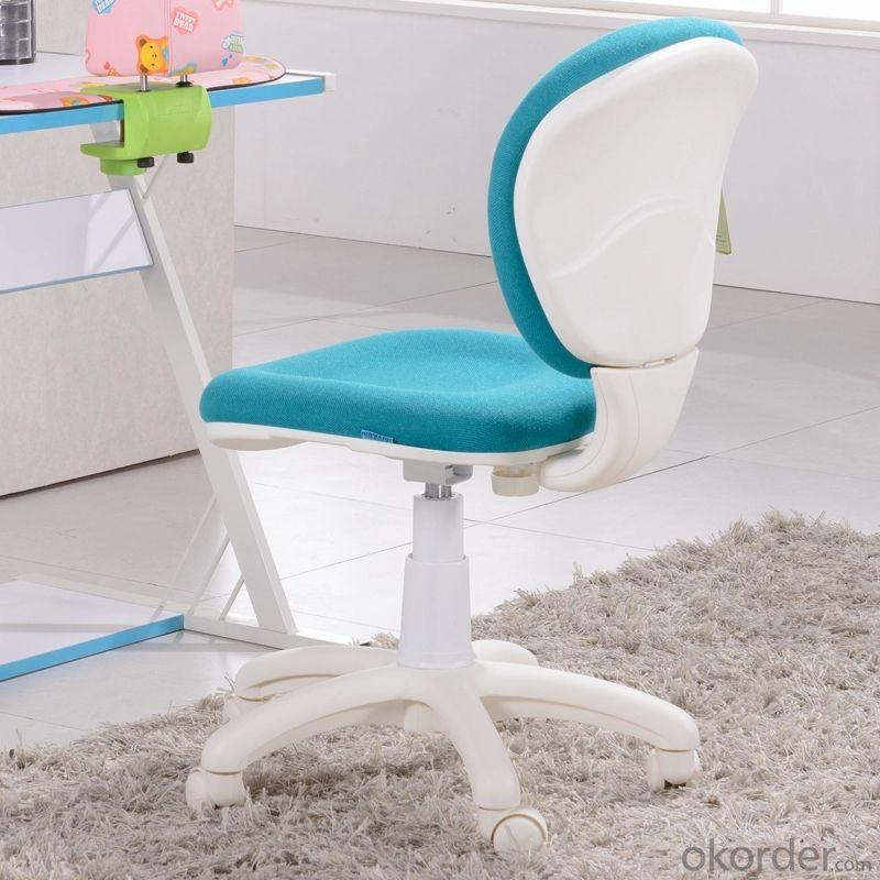 Children's Swivel Mesh Chair with Stable Legs Comfortable and Durable