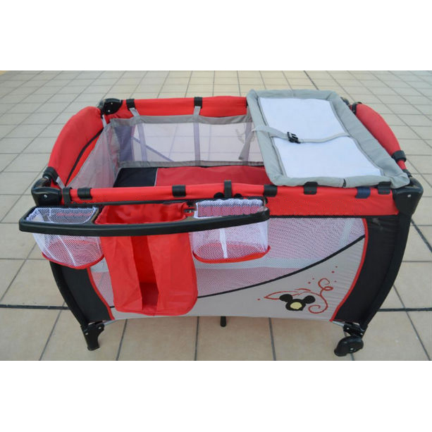 New Portable Large Playpen For Baby China Supplier Bp703C