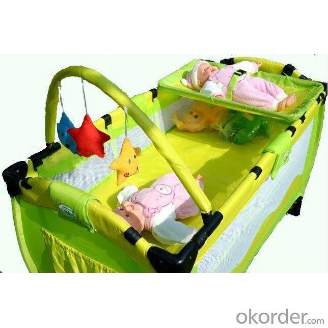 New Basic Baby Playpen