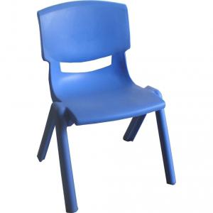 Little Chair for Kids with Environmental Material and Ergonomic Design
