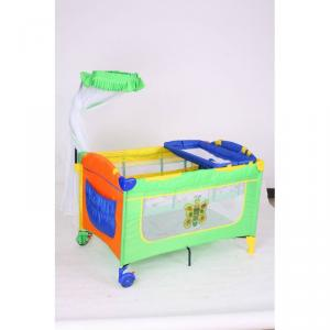 Full Mosquito Net Baby Playpen