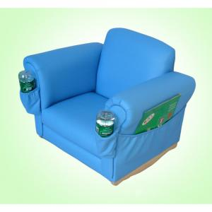 Cartoon Pattern Little Sofa for Kids High-elastic Foam Comfortable