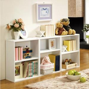 Wooden Cabinet for Children Creative Design Free Combined