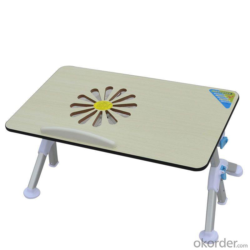 Height Adjustable Children Table Foldable Angle Adjustable Folding Laptop Table From China Manufacturer