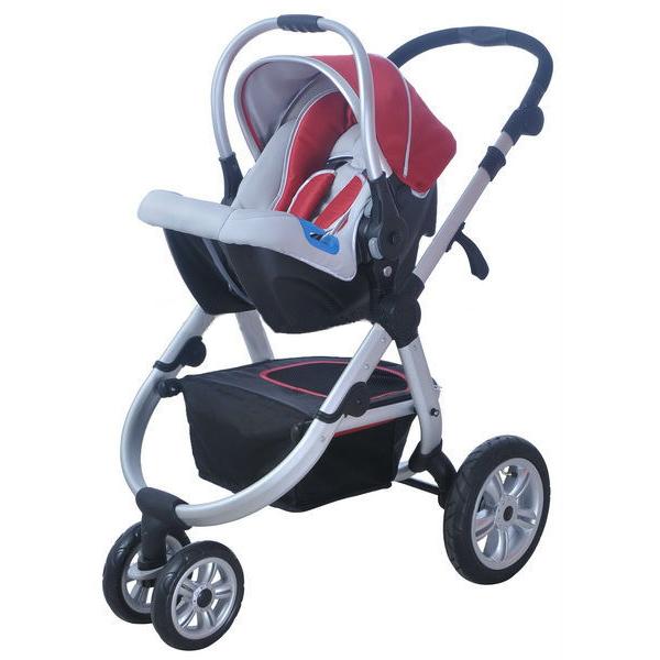 C958 Aluminum Stroller