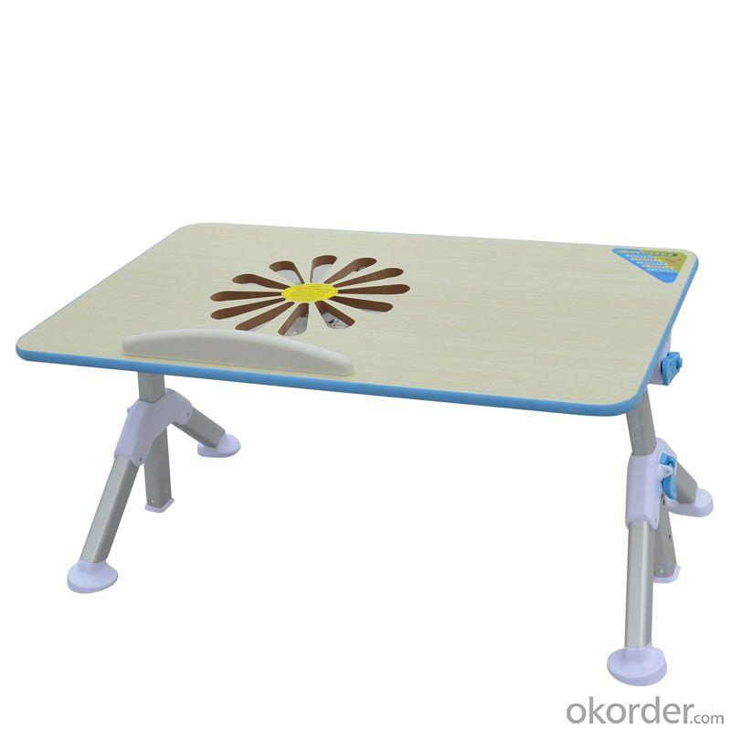 Factory Direct Wholesale Price Foldable Children Table Height Adjustable Angle Children Study Table And Chair Sets