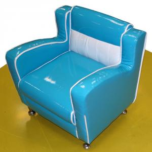High End Children's Little Sofa Non-toxic Material Durable and Comfortable