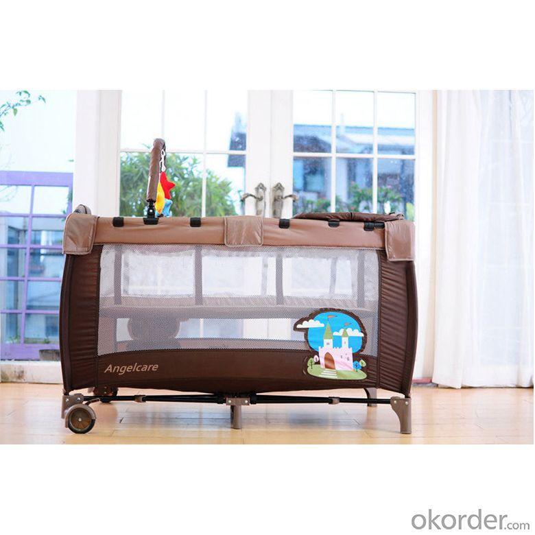 Toy Bar Baby Playpen