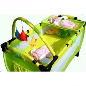 Baby Playpen Playyard With Ce - Square