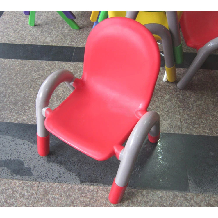 Plastic Children's Chair for Kingdergarten High Quality with Wholesale Price