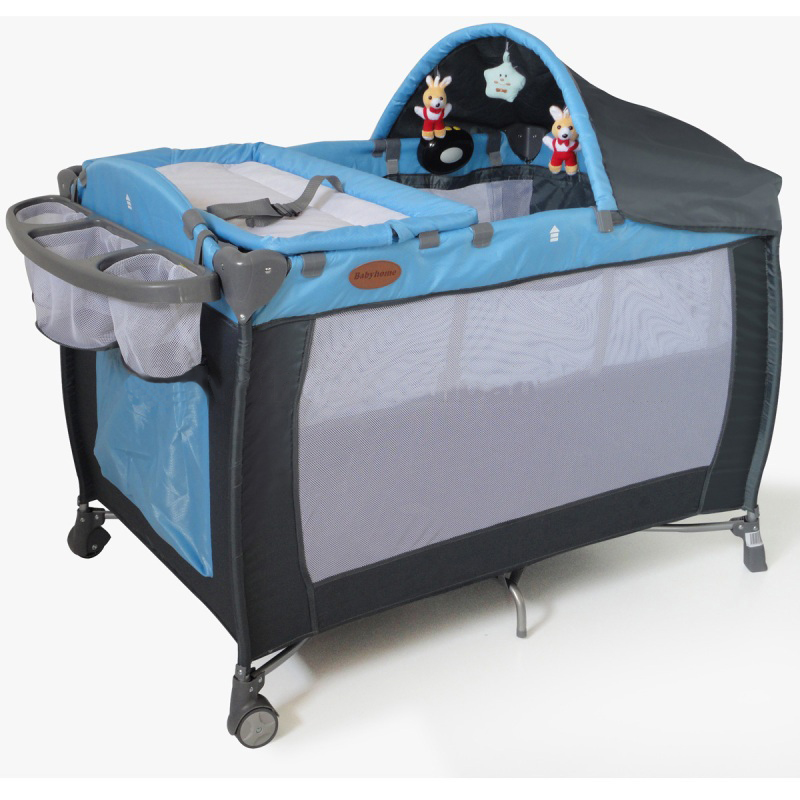 Baby Playpen & Travel Cot & Play Yard