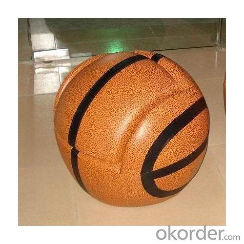 Basketball Style Kids' Sofa with Eco-friendly Non-toxic Material