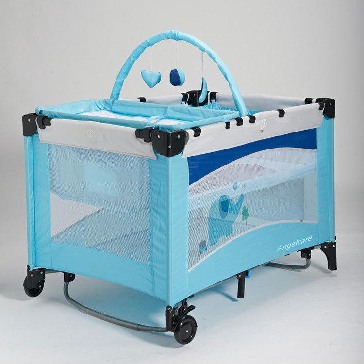 Best-Selling En13209 Baby Playpen