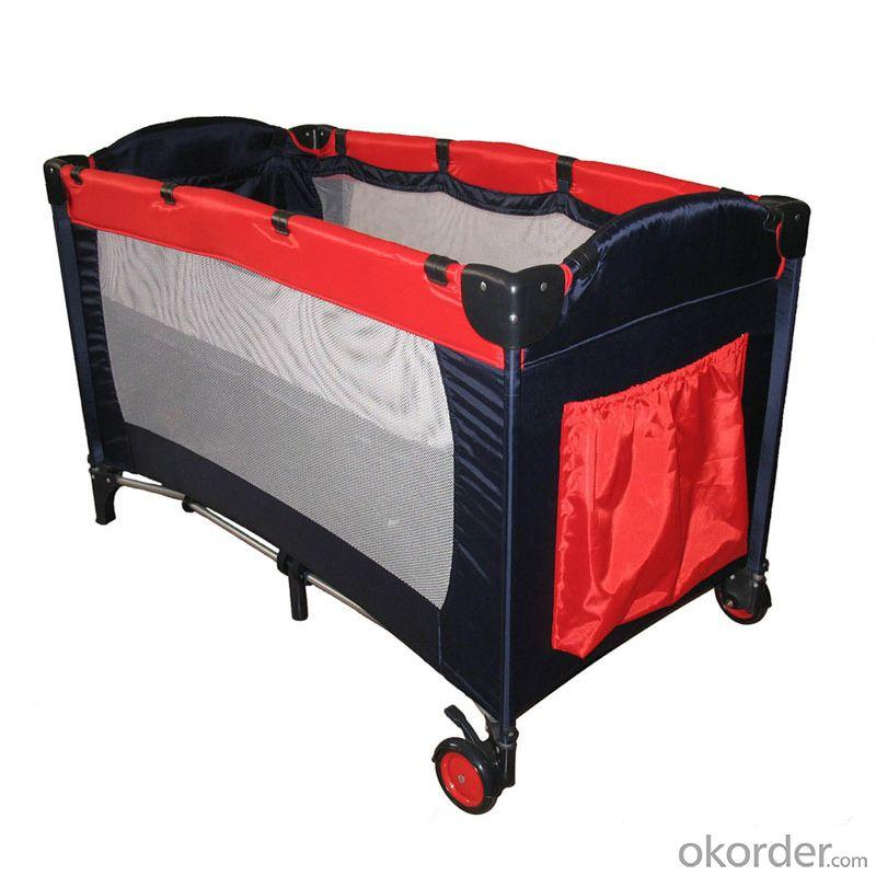 2014 Hot Sale Folable Baby Playpen/ Baby Travel Cot