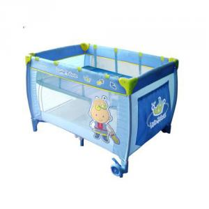 Large Colorful Safety Baby Playpen
