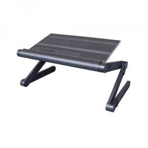 From Factory Supplier Folding Bed Table, Foldable Laptop Desk Student Study Table, Aluminum Children Table