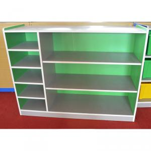 Multifunctional Kids' Cabinet Storage Customized Color and Pattern
