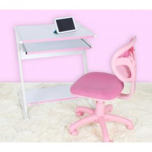 Children's Swivel Computer Chair with Fashion Design and Multiple Color