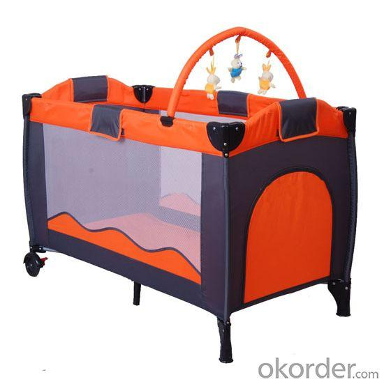 Luxury Baby Playpen