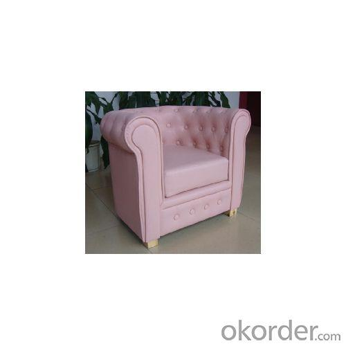 Children's Classic Sofa PU Leather Customized Size and Color