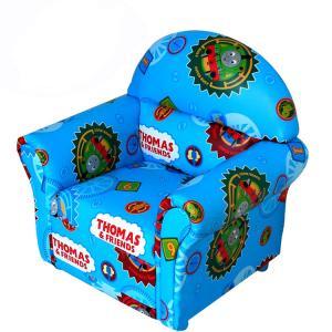 Cartoon Pattern Little Sofa for Kids High-elastic Foam Comfortable
