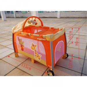 2014 Best-Selling En13209 Baby Playpen