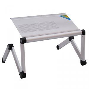 Hot Selling Folding Laptop Desk With Heat Emission Hole, Sofa Foldable Laptop Table, Kids Study Table