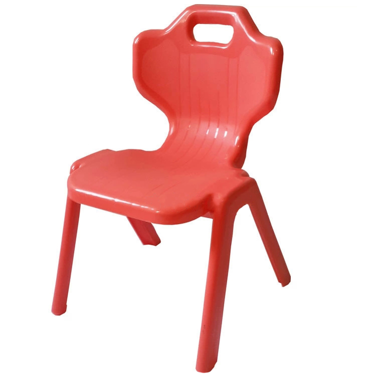 Lovely Little Chair for Children with Ergonomic Design Non-toxic