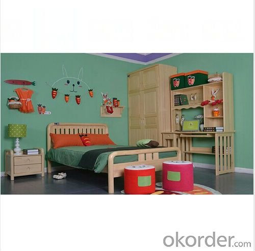 Solid Pine Wood Children Table