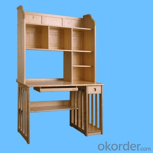 high quality solid wood kids laptop desk