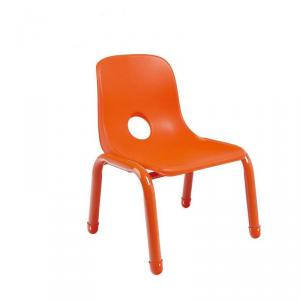 Light Children's Chair for Dinner with Fashion Look Customized Color