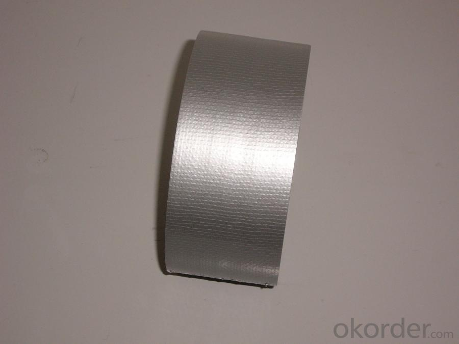 Good Adhesion 35 Mesh Duct Tape