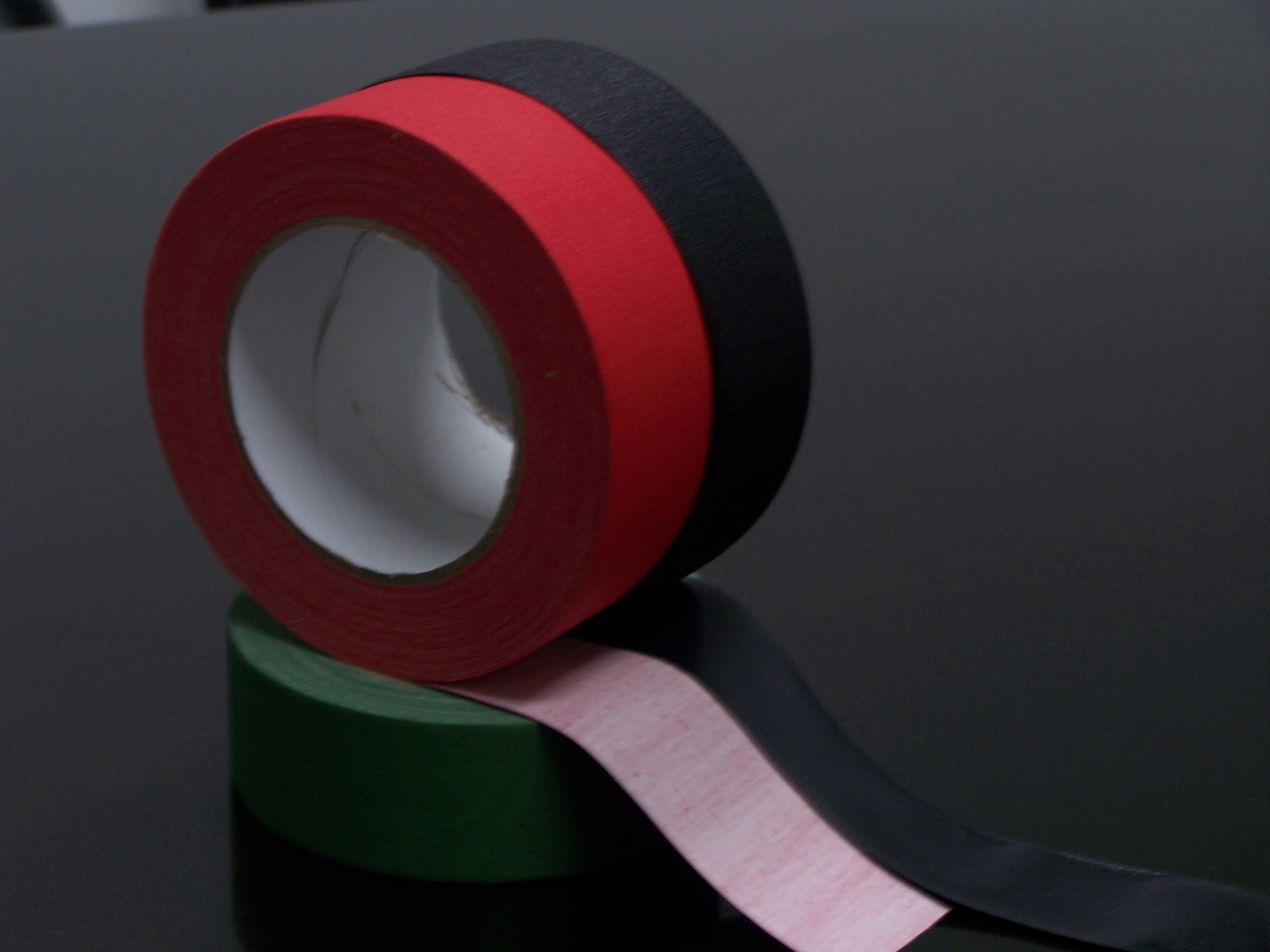Mediun Adhesion 48mm*75m Cotton Tape