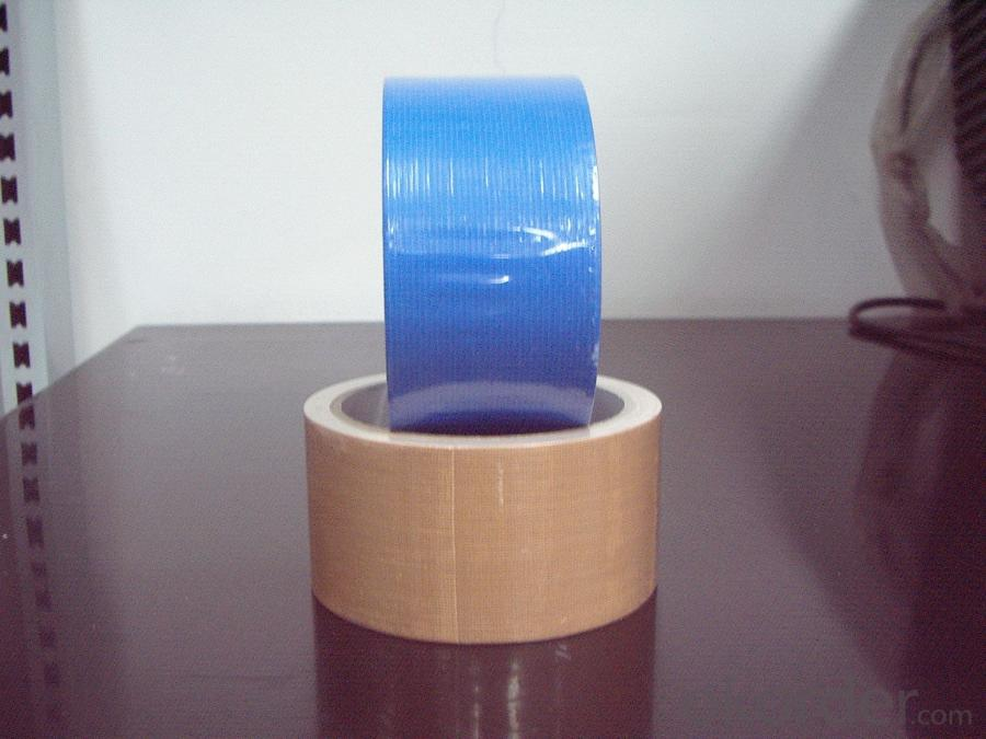 Cutted To Narrow Width Duct Tape