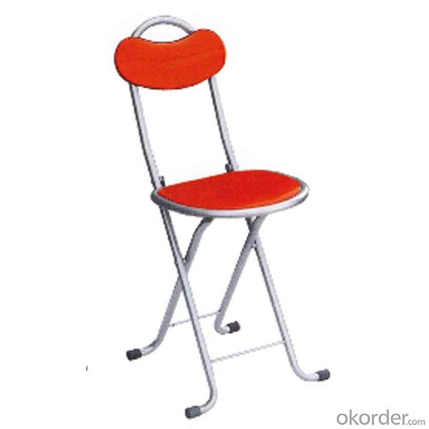 Children's Folding Chair for Primary School Ergonomic Design
