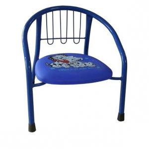 PU Stylish Cartoon Pattern Children's Chair OEM/ODM Available