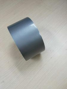 High Quality Shrinked And Black Color Duct Tape