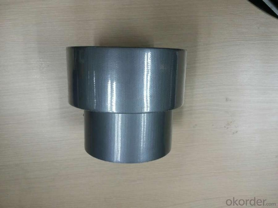 Duct Tape With Aluminum Raw Material
