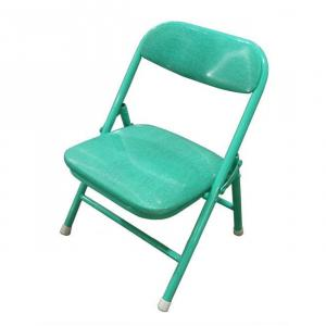 Kids' Foldable PU Chair for Preschool Comfortable and Durable